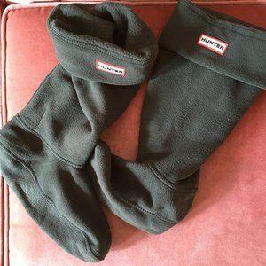 Hunter tall boot socks - Hunter